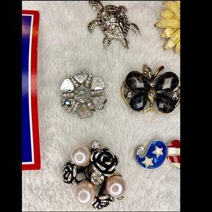 destineekc Jewelry - 💎BOGO FREE! 8 piece jewelry set/bundle!💎🇺🇸🌟